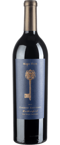 Magic Door Cabernet Sauvignon, Rutherford, Napa Valley, CA 2018 - Wines - MAGICDOOR - 90+ Cellars