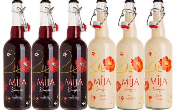 Mother's Day Mija 6-Pack