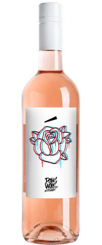 POW! WOW! Rosé (limited edition)