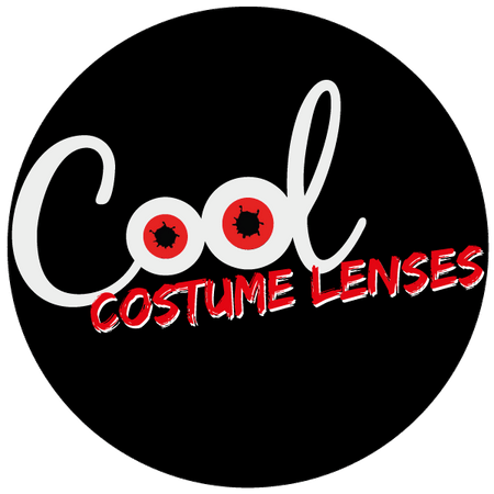 Cool costume lenses