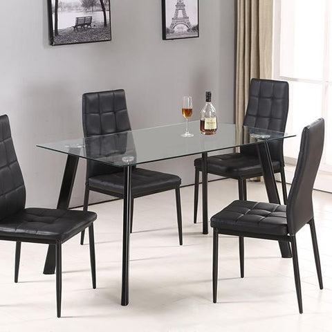 May Dining Set