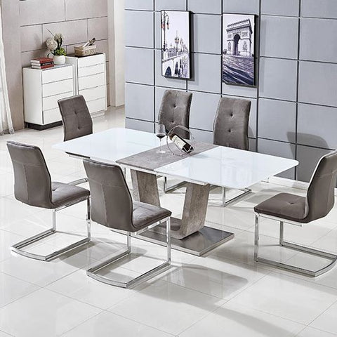 BML Dale Dining Set