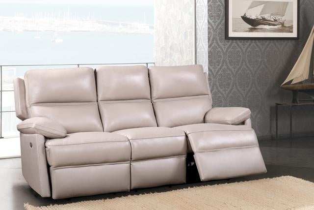 Bay Recliner/Fixed Sofa