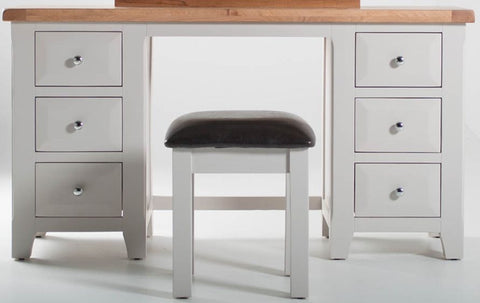 Clemence Dressing Table and Stool Set