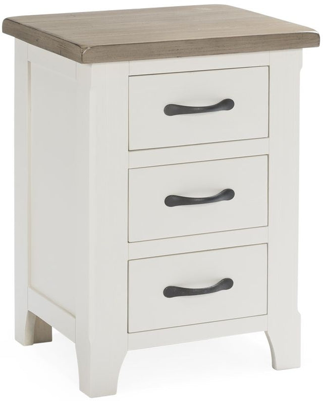 Cranmore Pine Bedside Table