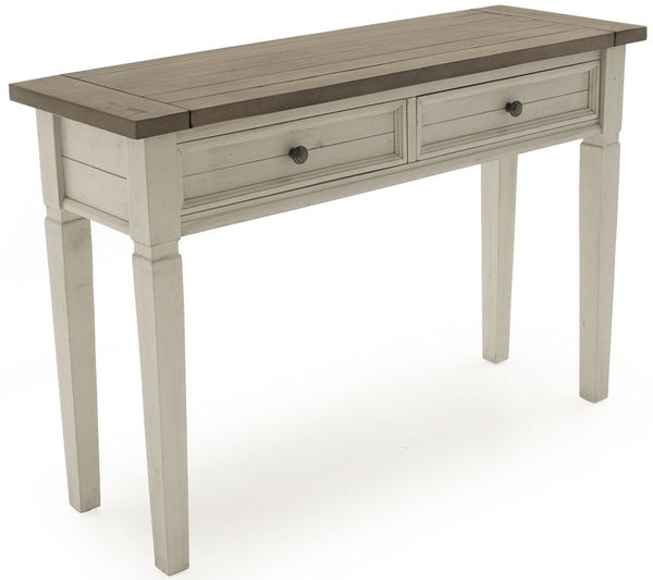 Croft Painted Console Table