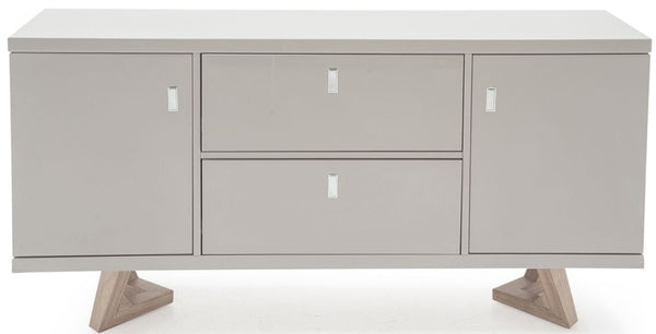 Jenoah High Gloss Sideboard