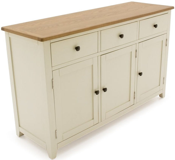 Rochelle Painted Sideboard