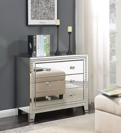 Laurrie Chest Of Drawers