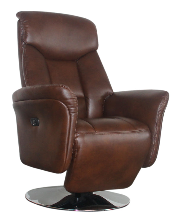 Carslisle Tilt & Recline & Swivel