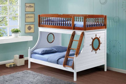 Capri Triple Bunk Bed
