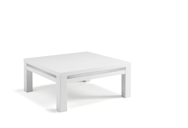 Roma Cromo Small Coffee Tables