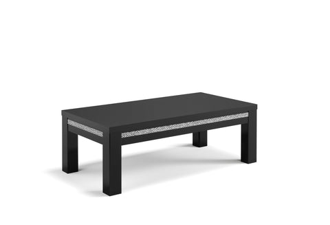 Roma Cromo Large Coffee Tables