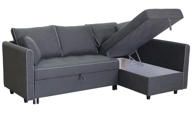 Sandford Sofa Bed With Storage