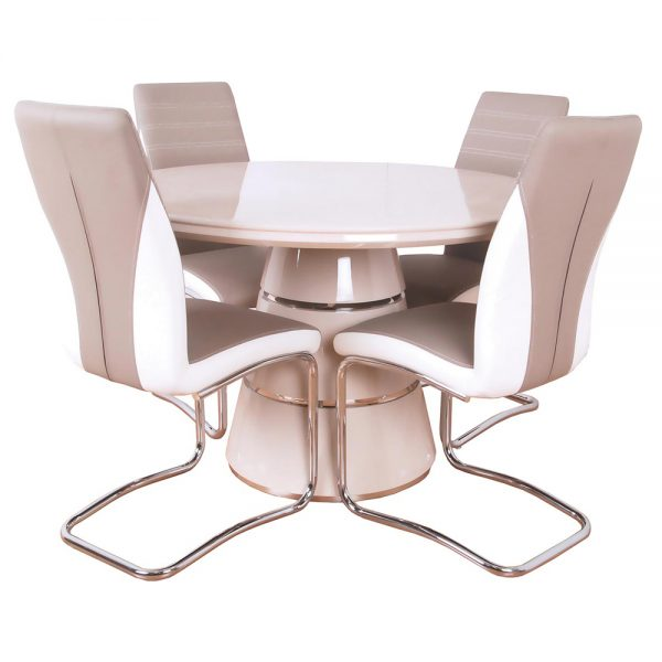 Zara Dining Set