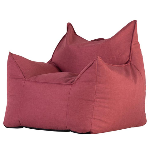 Union Fabric Bean Bag