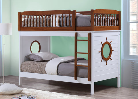 Capri Double Bunk Bed