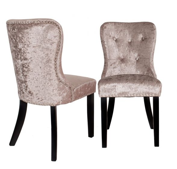 Indie Dining Chairs (Pair)