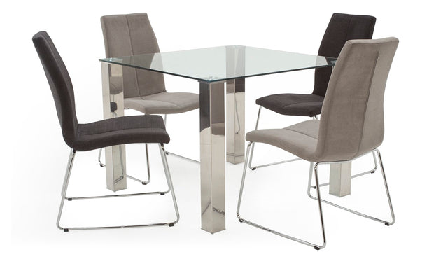 Mezz Dining Set