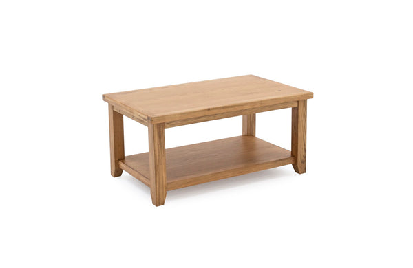 Florence Oak Coffee Table
