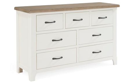 Cranmore Dressing Chests