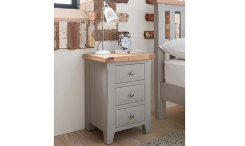 Clemence Night Stand