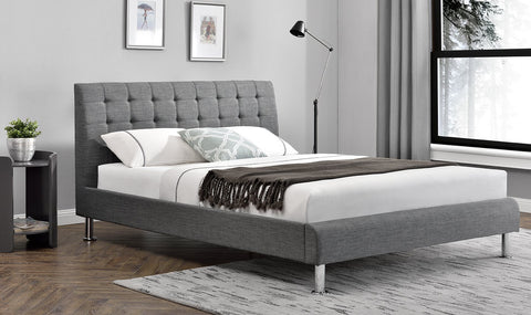 Lyra Fabric Bed