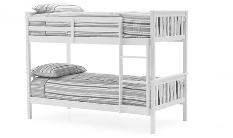 Salix 3ft Bunk Bed