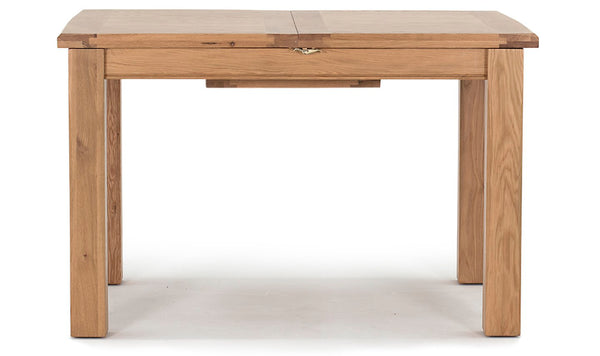 Breeze Oak Dining Extending Table