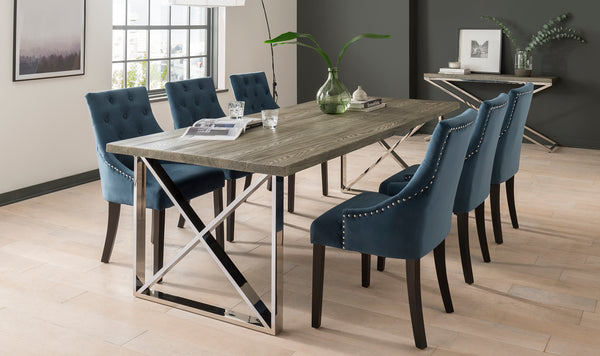 Tephra Dining Set