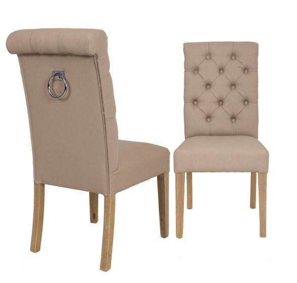 Jazz Dining Chair (Pair)