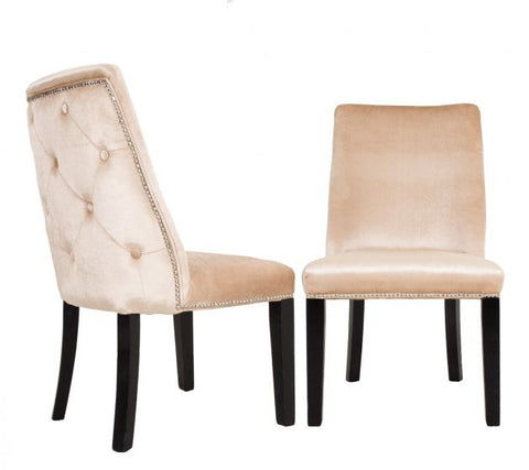 Ivy Dining Chairs (Pair)