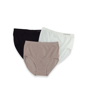 Braga alta licra invisible sin costuras completo pack1 - CHANNO Woman
