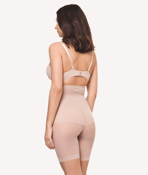 Culotte faja pantalón reductora invisible bison trasera - CHANNO Woman
