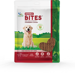 Derma Bites Strawberry Dog Treats