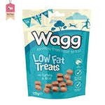 Wagg Low Fat Meaty Dog Treat