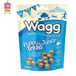 Wagg Puppy & Junior Dog Treat