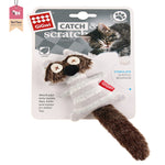 GiGwi Catch & Scratch Cat Toys – Coon