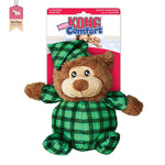 KONG Comfort Snuggles Dog Toy - Assorted