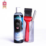 Bio Groom Ultra Black Dog Shampoo