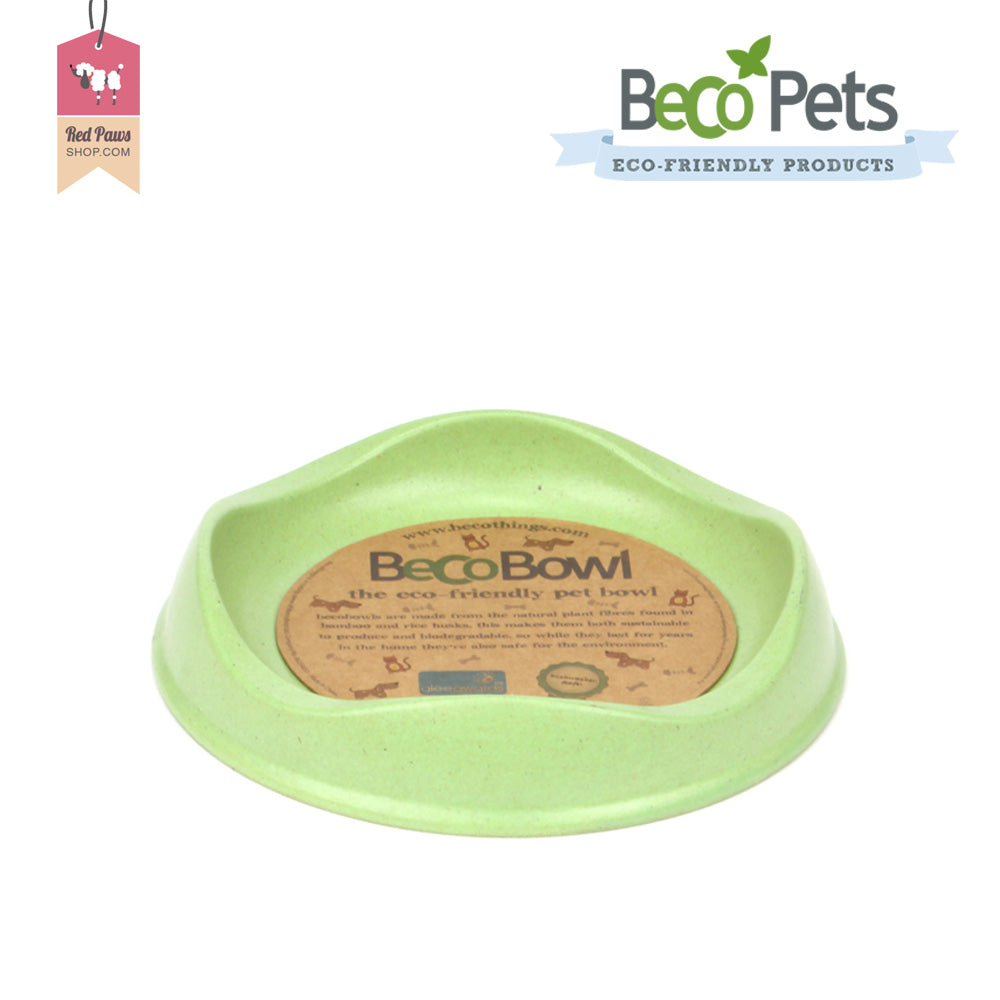 Beco Pets Eco Friendly Kitten/Cat Bowl