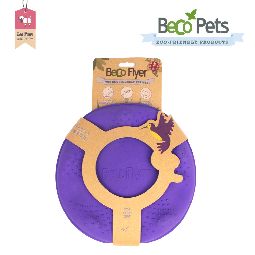 Beco Pets Dog Flyer