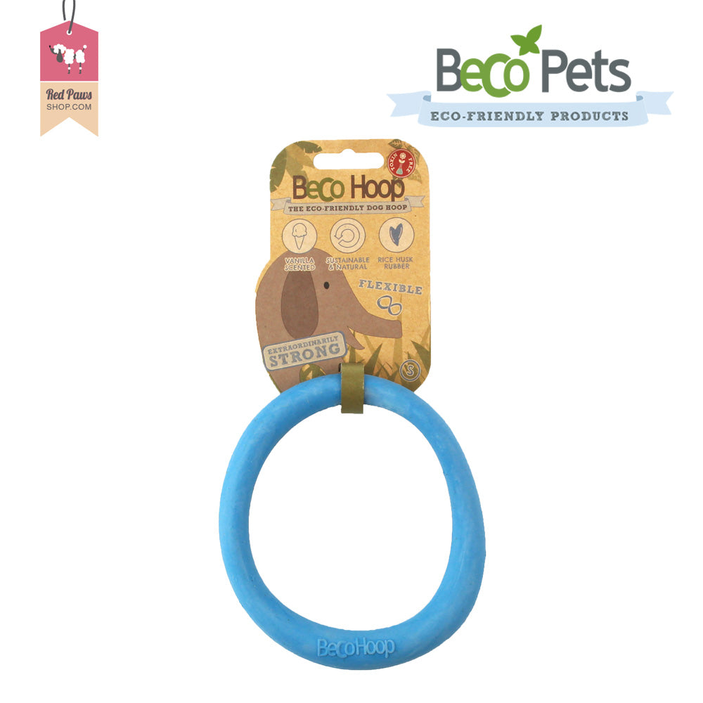 Beco Pets Hoop Dog Toy - Small
