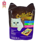 Bellotta Mackerel Gravy - 85 Gms (Pack of 3)
