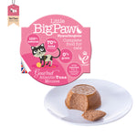 Big Little Paw - Atlantic Tuna Cat Food – 85 Gms