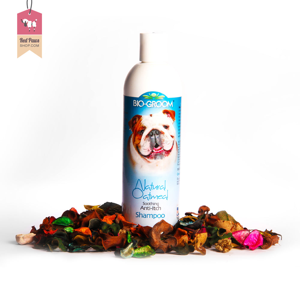 Bio Groom Dog Shampoo