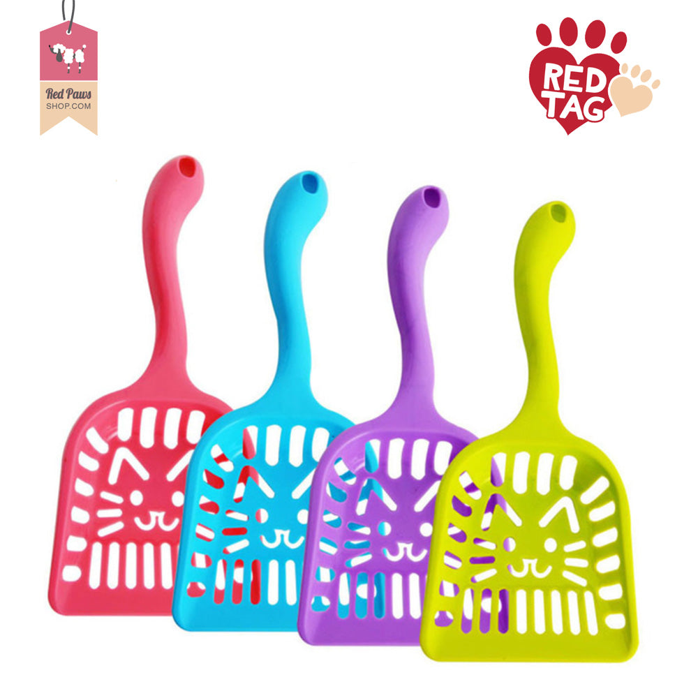 Cat Litter Scoop