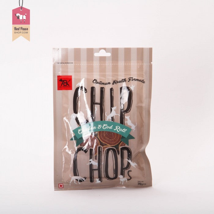 Chip Chop Dog Treat