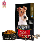 Cibau Adult Mini 2.5 kgs