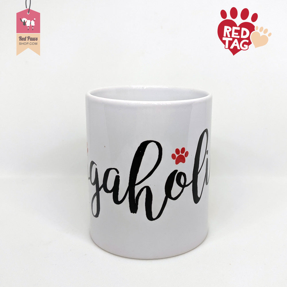 Dogaholic Coffee Mug